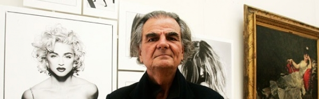 Patrick Demarchelier: Work of the photographer is similar to sport