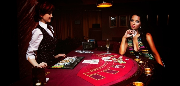 CASINO. DOINA SULAC