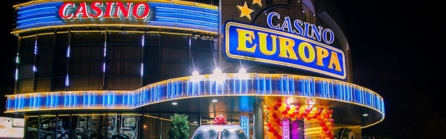 "Casino ""Europa"" – 6 Years Happy Birthday!"