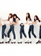 Girls Generation - Roller Girls