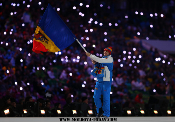 _Moldova_team_flag_in_the_arena_at_the_opening_of_the_Olympic_Games_in_Sochi_065550_